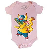 Pixel Evolution Baby Body 3D Pika Urban Style In Augmented Reality Baby