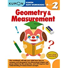 Grade 2 Geometry & Measurement (Kumon Math Workbooks)
