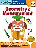 Grade 2 Geometry & Measurement (Kumon Math Workbooks)