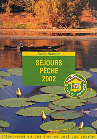 Sejours Peche 2002