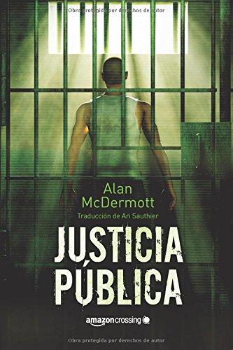 Justicia pública (Saga de Tom Gray)