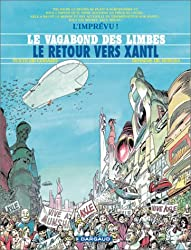Le Vagabond des limbes, tome 30 : Le Retour vers Xantl