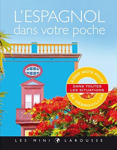 L'espagnol dans votre poche