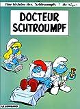 """Afficher """"Docteur Schtroumpf"""""""