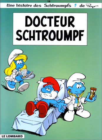 "<a href=""/node/13"">Docteur Schtroumpf</a>"