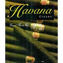 Havana Cigars: Experience the Refined Luxury of the Havana Cigar