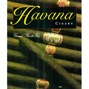 Havana Cigars: Experience the Refined Luxury of the Havana Cigar