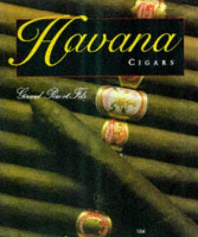 Havana Cigars: Experience the Refined Luxury of the Havana Cigar por Gerard Pere & Fils