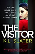 K.L. Slater (Author) (60)  Buy new: £0.99