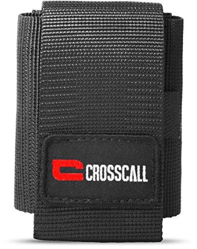 Crosscall Funda Negra