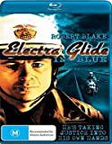 Electra Glide in Blue (1973) ( The Legend of Big John ) (Blu-Ray)