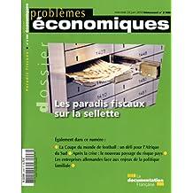 Les paradis fiscaux sur la sellette (N.2998)