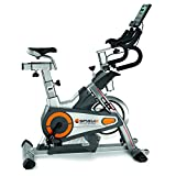BH Fitness i.SPADA 2 RACING H9356I Indoorbike - Indoorcycling - 3-faches Bremssystem - Android/Apple kompatibel