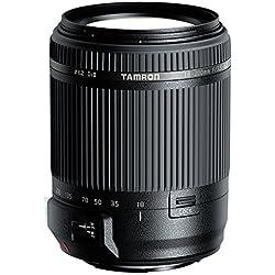 Tamron Objectif 18-200mm F/3.5-6.3 Di II VC Noir - Monture Sony