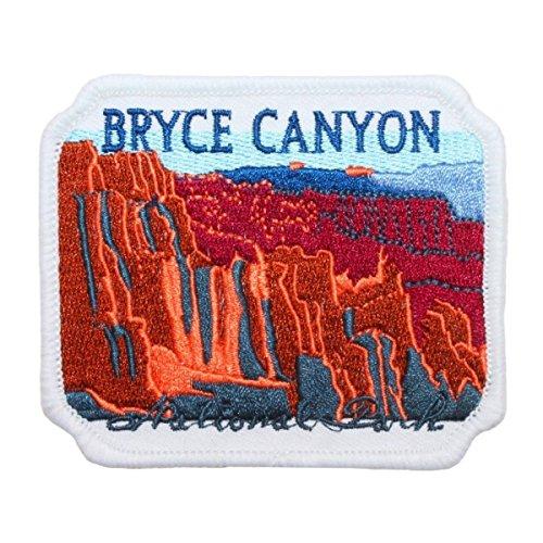 MemelBurg Bryce Canyon-Nationalpark-Gebirgsreise-Andenken-Flecken