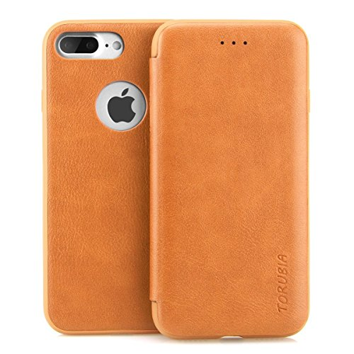 custodia vera pelle iphone 8 plus