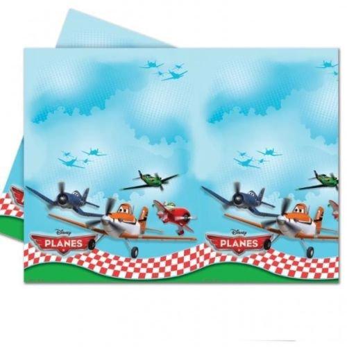 Disney Planes Geburtstag Party Tischdecke aus Kunststoff (Disney Planes Kunststoff Tischdecke)