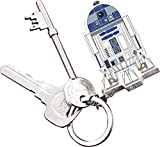 Star Wars 7 - Porte-cle Lumineux Et Sonore - R2-d2