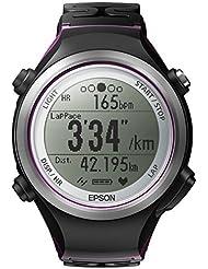Epson GPS-Sportuhr Runsense SF-810