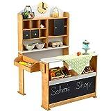 Beluga Spielwaren 30864 - Vintage Kaufladen