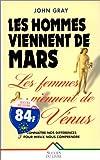 Les Hommes viennent de Mars, les femmes viennent de Vénus - Seine - 03/05/1999