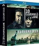 Cloverfield + 10 Cloverfield Lane [Bl...