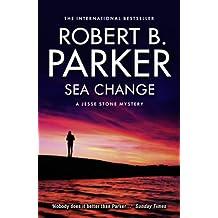 Sea Change (The Jesse Stone Series Book 5) (English Edition)
