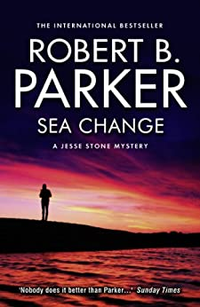 Sea Change (The Jesse Stone Series) (English Edition)