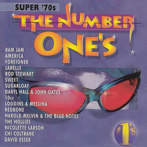 The Number One's: Super '70s