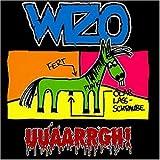 Wizo: Uuaarrgh! (Audio CD)