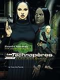 Techno Vol
