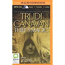 Thief's Magic (Millennium's Rule)