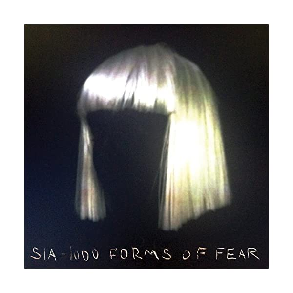 1000 Forms Of Fear 51X8B56JjFL
