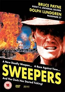 Sweepers [1999] [DVD]