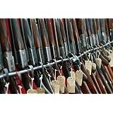 Charles Sainsbury -Plaice - Escopetas de Segunda Mano con Tarjeta Felicitación con Sobre