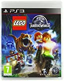 LEGO Jurassic World - PlayStation 3 - [Edizione: Regno Unito]