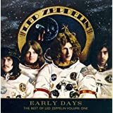 Vol. 1-Early Days Best of Led