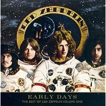 Vol. 1-Early Days Best of Led [Musikkassette]