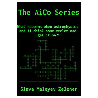 The AiCo Series: Episode 1- Vitrinite (English Edition)