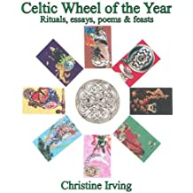 Celtic Wheel of the Year (English Edition)