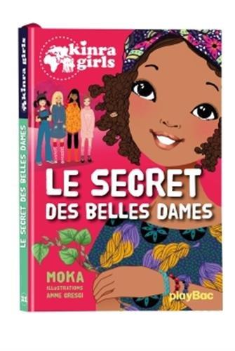 kinra-girls-le-secret-des-belles-dames-tome-21