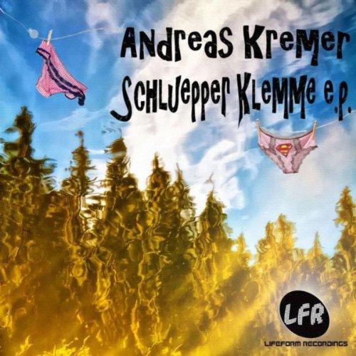 Andreas Kremer - A New Lifeform