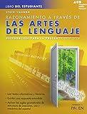 Razonamiento a Traves de Las Artes del Lenguaje(libro del Estudiante): Test Prep 2014 GED (Steck-Vaughn GED)