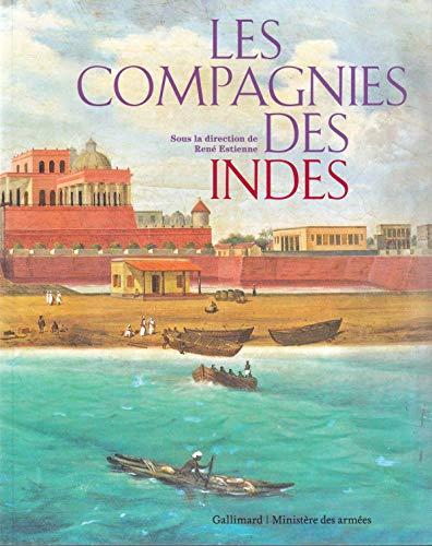 Les Compagnies des Indes par Collectifs