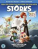 Storks [Includes Digital Download] [Blu-ray 3D] [2016]