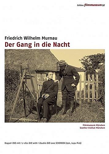 Preisvergleich Produktbild Der Gang in die Nacht [2 DVDs]