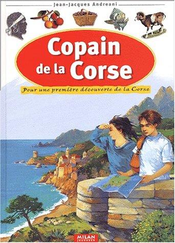 Copain de la Corse