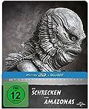 Der Schrecken vom Amazonas - Steelbook [3D Blu-ray] [Limited Edition]