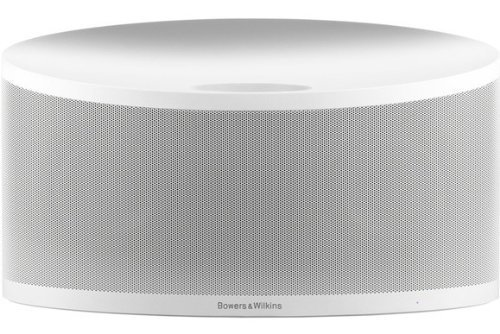 Bowers & Wilkins Neue Z2 Wireless Music System mit Lightning Connector – weiß