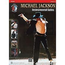 Michael Jackson Instrumental Solos: Clarinet